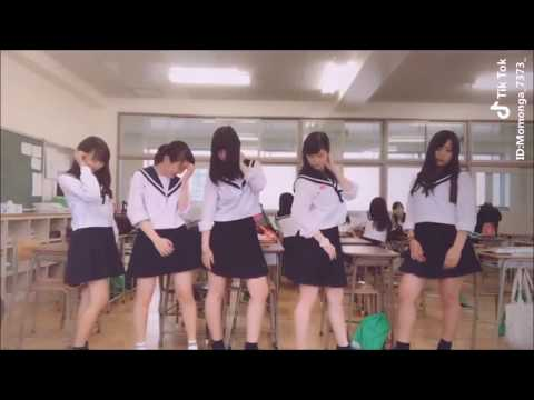 Xxx Mp4 Tik Tok Japan Ang Cute Japanese Girls Tiktok Compilation 3gp Sex