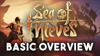 The Pirate's Guide to Sea of Thieves!