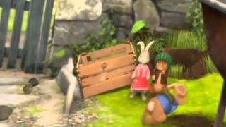Peter Rabbit Full Episode Season 01 Episode 25 The Search for the Missing Tail