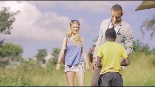 ELEFTHERIOS MUKUKA - Getting There - feat. Abel Chungu