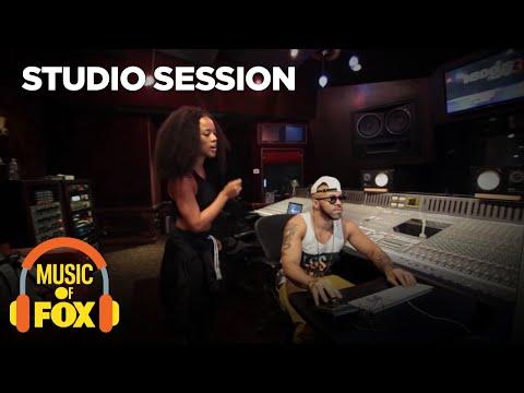 Studio Sessions: