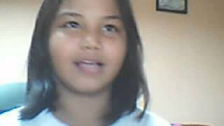 pretty girl rock by donnalyn bartolome cover by me