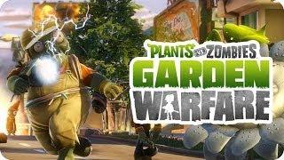 El Mecanico   Plantas Vs Zombies Garden Warfare