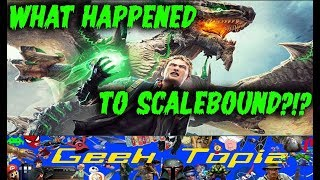 Scalebound Was Probably Not Good...