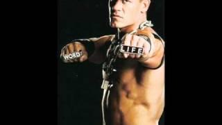 John Cena piosenka na wejście