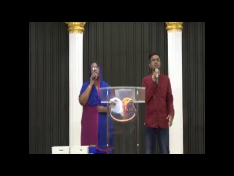 Xxx Mp4 14 04 2018 VOICE OF JESUS FASTING PRAYER RECORDED LIVE FROM RAMNAD 3gp Sex