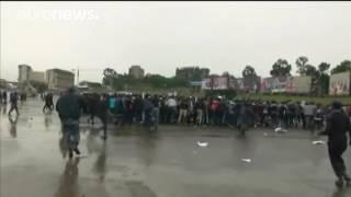 Oromo perotest