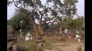 Mir Jafar - Jafarganj Murshidabad - Historical Tourist Places in Murshidabad