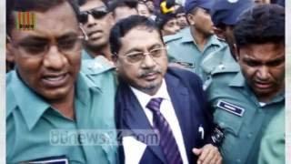 Kamaruzzaman:  A Victim of Sheer Injustice