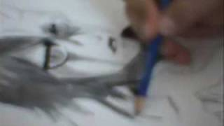 How to draw Ulquiorra Schiffer