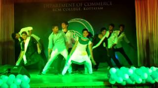 Best college dance performance Romance Tragedy (SB COLLEGE Students)