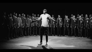 Sauti Sol - Kuliko Jana Featuring RedFourth Chorus (Upper Hill School)