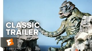 Clash of the Titans (1981) Official Trailer - Laurence Olivier, Harry Hamlin Movie HD