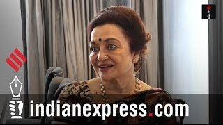 Asha Parekh On Depression: You Are Always Lonely When You Are On Top