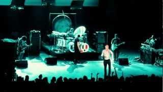 Morrissey - Live in Milan HD [2012] Multicam (Almost Full Set)