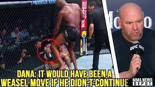 UFC Pros react to Jon Jones vs Anthony Smith; Dana confirms Usman vs Colby next; Askren on Lawler
