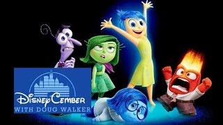 Inside Out - Disneycember 2015