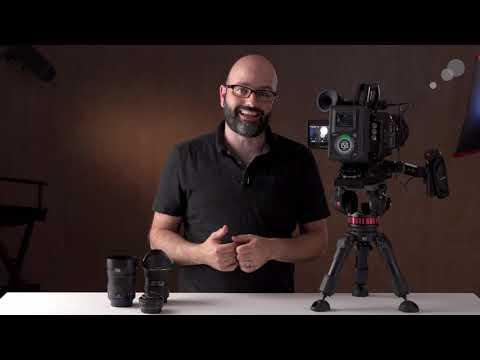 4K for 10K with Jem Schofield Blackmagic Design URSA Mini Pro 4.6K