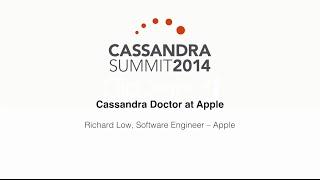 Apple Inc.: Cassandra Doctor at Apple