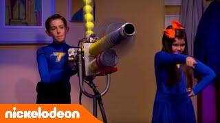 Die Thundermans - Superhelden Training