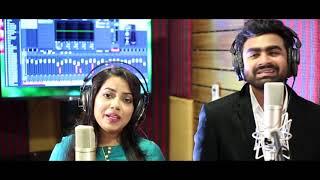 Bishow Jure Banga । Bangla TV Theme Song । Imran । Kona