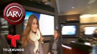 Perder fue mejor para Miss Colombia, según astrólogo | Al Rojo Vivo | Telemundo
