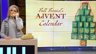 Celebrate Getting! | Full Frontal on TBS