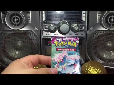 Xxx Mp4 Pokemon TCG Random Booster XY Phantom Forces THD 001 3gp Sex