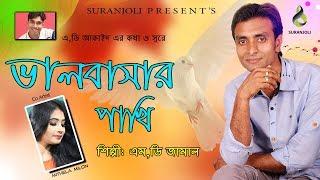 Valobashar Pakhi   Jamal   Mordern Song   Audio Album Jukebox   Suranjoli Music