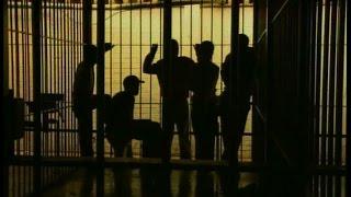 BEHIND BARS - behind the scenes in SA prisons - 1997