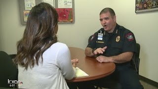 1-on-1 with AISD's top cop on how department handled sex assault cases