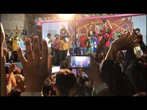 Xxx Mp4 Latest Vijay Suvada Ni Live Dhamal Garba Program 2018 Latest Gujarati Hd Songs By Vijay Suvada 3gp Sex