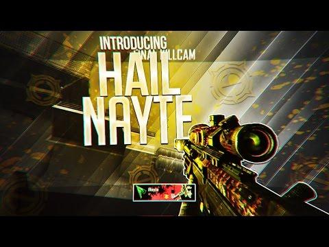 Introducing Hail Nayte