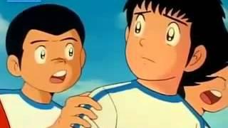 Captain Tsubasa 1983 Episode 16 Sub Indonesia