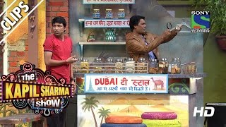 Abhijeet Ne Banaya Chandu Ko Famous -The Kapil Sharma Show - Episode 12 - 29th May 2016