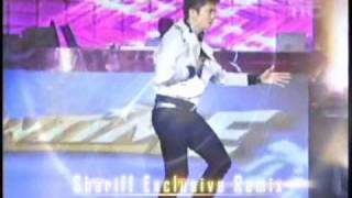 VHONG NAVARO [DANCE EVOLUTION REMIX] @ SHOWTIME