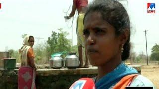 കാർഷി പ്രശ്നങ്ങൾ പ്രചാരണ വിഷയമാക്കി മഹാരാഷ്ട്ര |Maharashtra- water