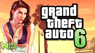 NEW GTA GAME COMING SOON?!