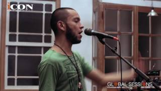 Icon Global Sessions: Kamikaze - Carnaval Day