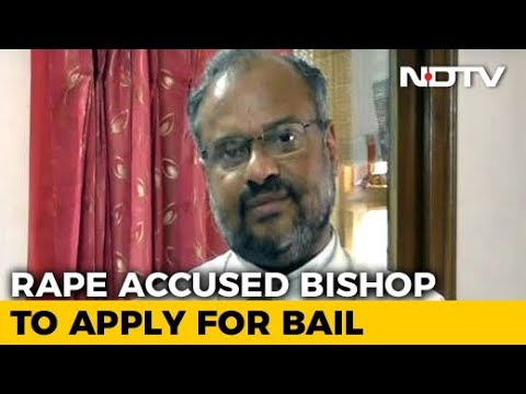 Xxx Mp4 Priest Accused Of Raping Kerala Nun Seeks Protection From Arrest 3gp Sex