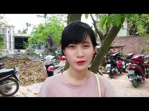 Vietnamese Cute Girls interviewing to marry South Korean Men