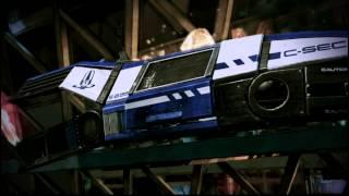 Mass Effect 3: Citadel DLC: Introducing......URDNOT WREX!