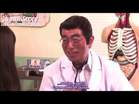 Xxx Mp4 सिर्फ अस्पताल में हंसते Gags सबसे हास्यास्पद हास्य 2016 जापानी सेक्सी और मजेदार कॉमेडी कहानी 3gp Sex