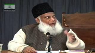 Abdullah ibn Saba - Dr.Israr