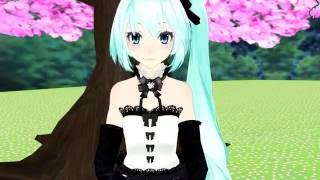 {MMD} How he became a slave for her P1