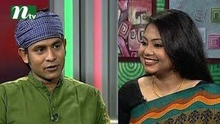 Shuvo Shondha | Talk Show | Episode 4246 | Conversation with Singer Kazi Shuvo