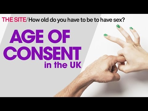 What age can I have sex? - Age of consent - TheSite.org