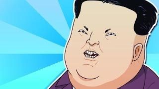 YO MAMA SO UGLY! Korea