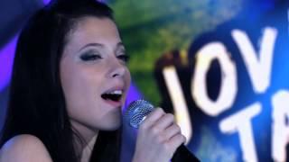 Programa Raul Gil - Juliana Silva (O Seu Amor) - Jovens Talentos - #JT2013