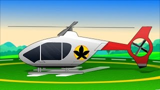 Helicopter | Formation And Uses
